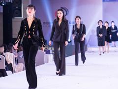 2018 朗图时代潮流彩妆秀3