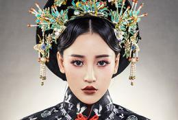 西安化妆培训班